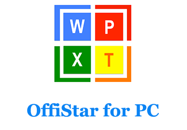 OffiStar for PC (Windows and Mac)