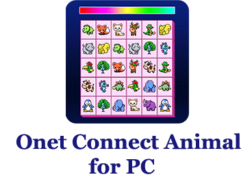Onet Connect Animal for PC (Windows and Mac)