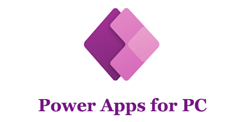 Power Apps for PC