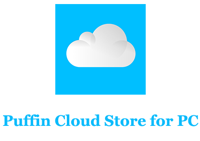 Puffin Cloud Store for PC (Windows and Mac)