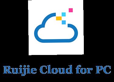 Ruijie Cloud for PC
