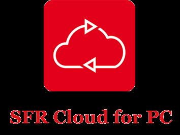 SFR Cloud for PC (Windows and Mac)