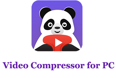 Video Compressor Panda for PC
