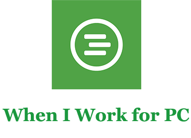 Download When I Work App for PC