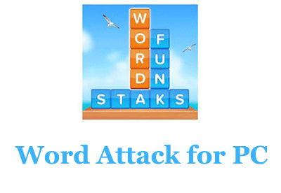 Word Attack for PC