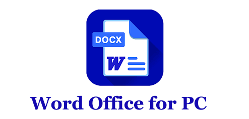 Word Office for PC (Mac and Windows)