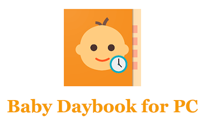 Baby Daybook for PC