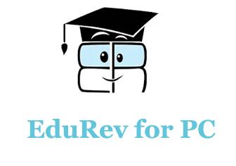 EduRev for PC – Mac and Windows 7/8/10