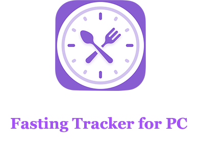 Fasting Tracker for PC