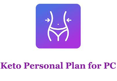 Keto Personal Plan for PC