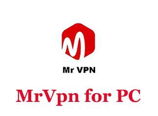 MrVpn for PC