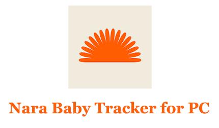 Nara Baby Tracker for PC