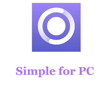 Simple for PC