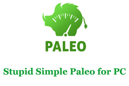 Stupid Simple Paleo for PC