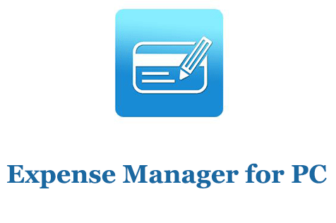 Expense Manager for PC