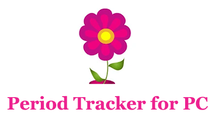Period Tracker for PC