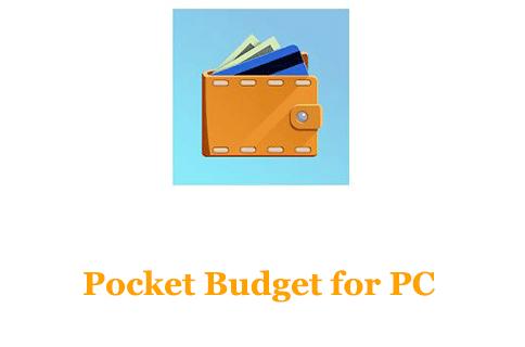 Pocket Budget for PC