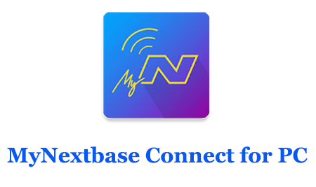 MyNextbase Connect for PC