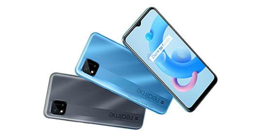 Realme C20 Price in Indonesia - Trendy Webz