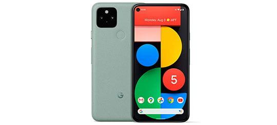 google_pixel_5