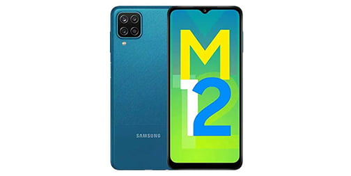 Samsung Galaxy M12 4G