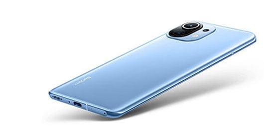 Xiaomi-Mi 11 Lite