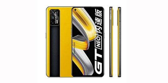 Realme GT Neo Flash 5G