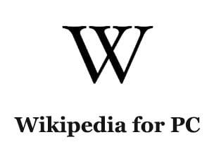 Wikipedia for PC